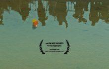 فیلم کوتاه «خورشیدگرفتگی» نامزد بهترین فیلم جشنواره شو می شورتز شد.
