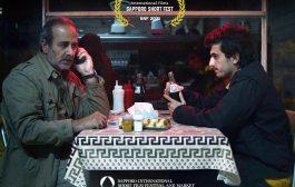 نخستین حضور جهانی فیلم کوتاه حرفهای شبانه در جشنوارۀ ساپورو ژاپن