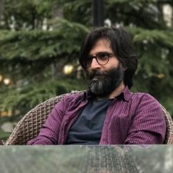 مسعود حاتمي