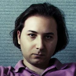 محمدرضا سرمدی