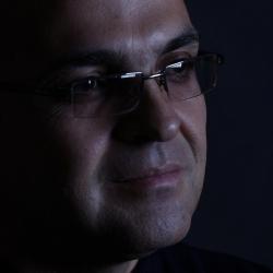 سعید شاه حسینی